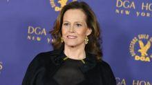 """Sigourney Weaver, sur son rôle dans """"Dix pour cent"""": """"Je n'ai pas lu le script, j'ai juste dit oui"""""""