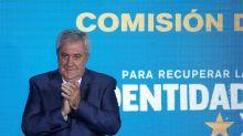 Hospitalizan al presidente de Boca Juniors, Jorge Amor Ameal, por coronavirus