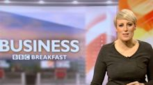 BBC Breakfast's Steph McGovern snaps back at pregnancy reports with hilarious response