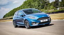 Ford cuts Fiesta production in response to falling UK sales