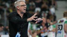 Hand - Coupe EHL - Coupe EHL: Aix jouera sa qualification sur un seul match