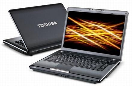 Toshiba redesigns four Satellite families, intros Sleep-and-Charge USB ports