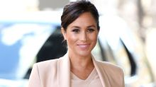 'Meghan Markle refuses to listen': Duchess's British Vogue cover draws criticism