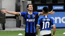 Inter de Milão goleia SPAL e coloca pressão sobre a Juventus