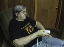 Today's most vulgar video: Old Grandma Hardcore plays Paper Mario