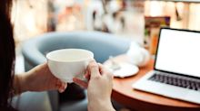 Working in a cafe could make you more productive, study finds