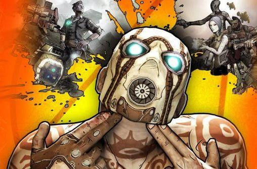 Borderlands Remastered Edition listed by Australian ratings board