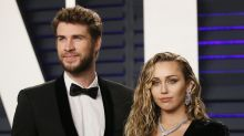 Miley Cyrus speaks out after being shamed for Liam Hemsworth split: 'You don't deserve him'