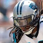 Kelvin Benjamin injury update: Panthers WR gets good news