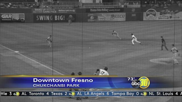Grizzlies, Isotopes play ball like it's 1954