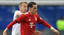 Kovac approves Rudy departure from bloated Bayern midfield
