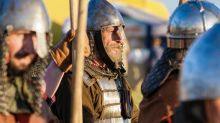 Vikings saved Ireland's population from 'serious decline', study shows