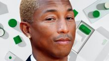 Pharrell Doesn't Age, And Nor Will You With His New Skincare Line