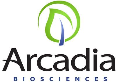 Arcadia Biosciences Announces Second-Quarter and First-Half 2019 Financial Results and Business Highlights
