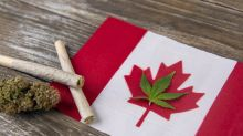 Canada's Marijuana Sales Hit a Record High in March, but That's Not Saying Much