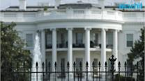 White House Lockdown Lifted, Woman Arrested After Jumping Barricade