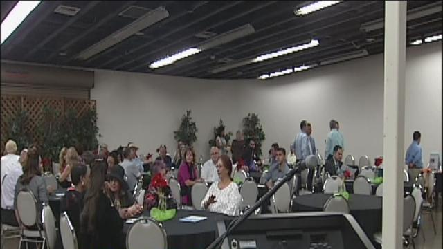 Earth Day luncheon held at Bakersfield Museum of Art