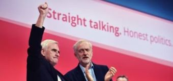 John McDonnell says he 'picked brains' of Ed Miliband's team
