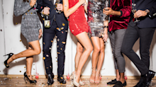 12 holiday party-ready outfits at every price point
