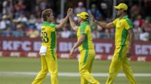 New-look Aussies, same T20 World Cup focus