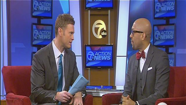 Detroit City Council President Charles Pugh previews appeal hearing