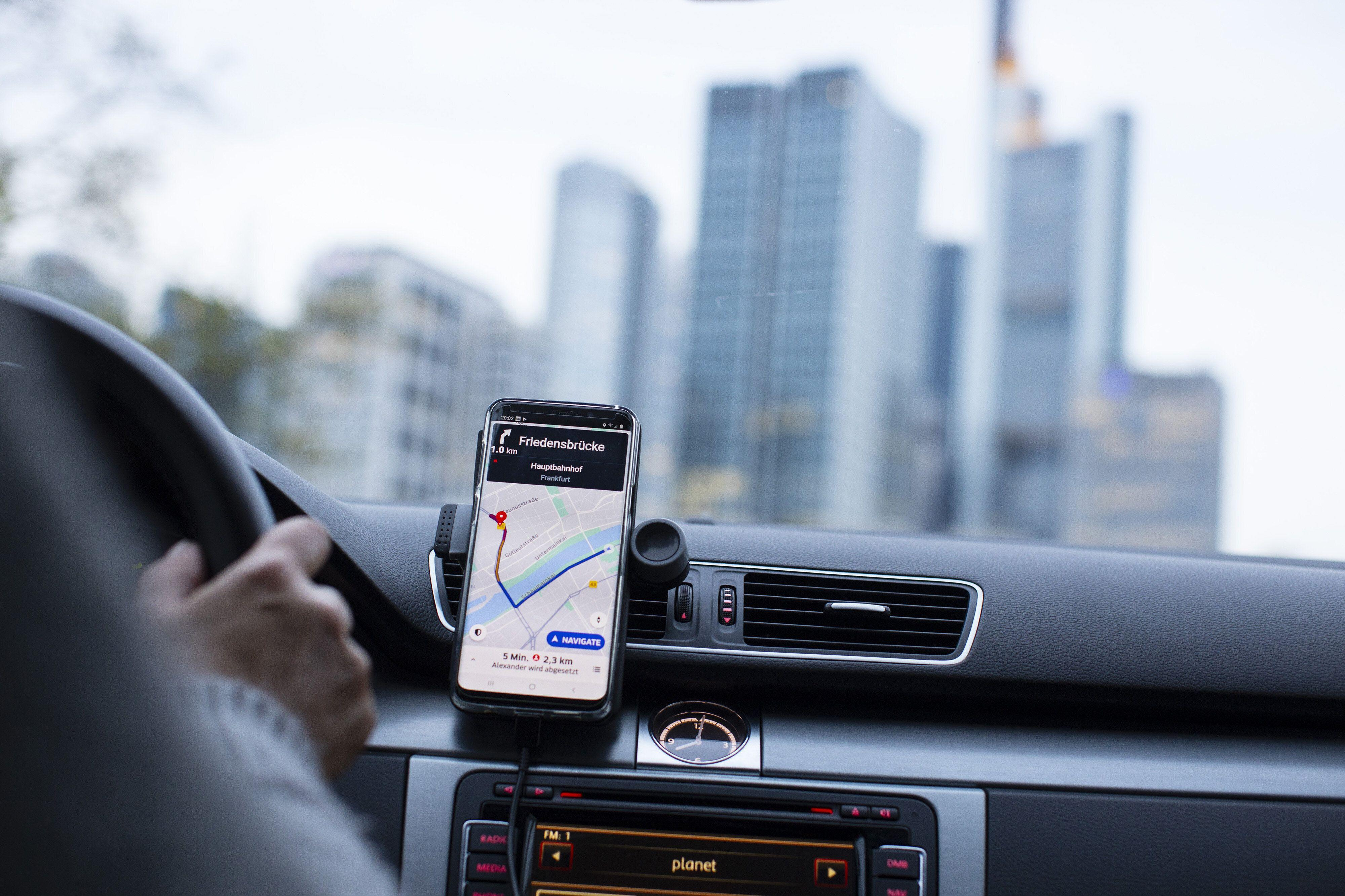Uber left its most lucrative ride behind in Asia: Shuli Ren