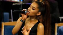 Ariana Grande 'Shaking and Crying' After Surprise Duet With Barbra Streisand (Watch)
