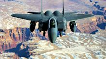 Superpower in the Sky: Why Israel Wants F-35s and Deadly New F-15s