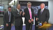 German manufacturer brings 40 new jobs to the Chicago area