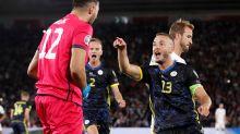 Kosovo, la selección de fútbol que tenía estrellas perdidas por el mundo