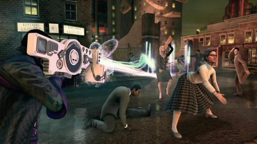 Saints Row 4 re-elected, will serve terms on Xbox One, PS4