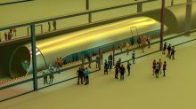 Milano-Bologna in 9 minuti grazie a Hyperloop