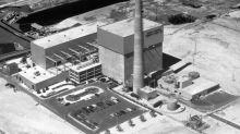 Oldest US nuke plant, near Jersey shore, closing Sept. 17