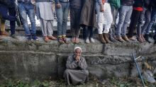 8 combatants, 6 civilians die in Kashmir battles, clashes
