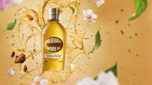 We tried out L'Occitane's new range of almond beauty products and they do wonders on dry skin