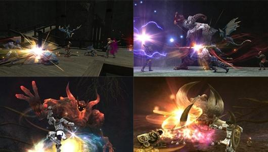 Final Fantasy XI's August update is live