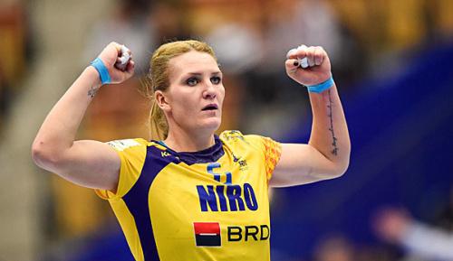 Handball: Thüringer HC: Pintea geht - Mitrovic kommt