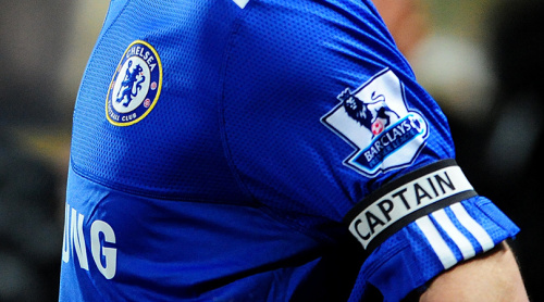 Quiz! How many of John Terrys 166 Chelsea team-mates can you name?