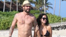 Megan Fox and Brian Austin Green Welcome Baby No. 3