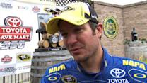 Victory Lane 1-on-1: Martin Truex Jr.