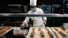 Paris gourmet grocer Fauchon faces COVID crunch from lack of tourists