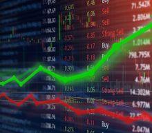Dow Jones Today, Stocks Open Mixed On Coronavirus News; Gilead, BioNTech Rise; Netflix Jumps On Q2 Outlook