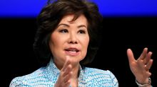 Transportation Secretary Elaine Chao investigated for possible conflicts of interest
