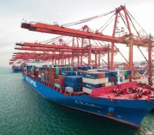 China's US trade surplus hit record in 2018 but tariffs bite