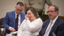 Day care owner gets probation for trying to kill toddler