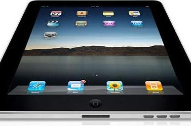 Apple reportedly to add another iPad 3 manufacturer
