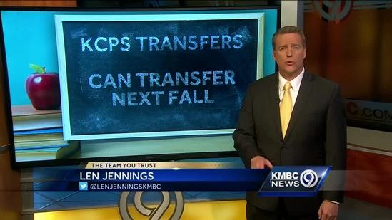 Suburban districts prepare for possible KCPS transfers