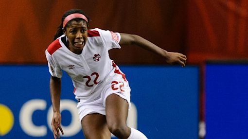 France 1-0 Canada: Women drop pre-Rio friendly