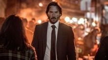 'John Wick' Director: Going Bigger Wouldn't Be Better For 'Chapter 3'