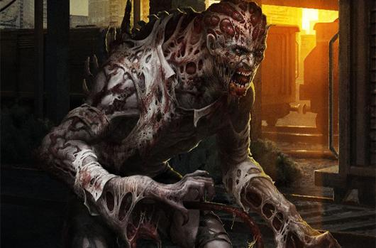 How to be the Zombie in Dying Light